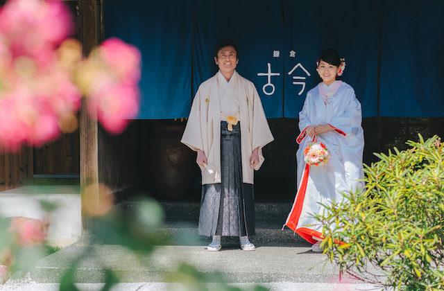 鎌倉 古今