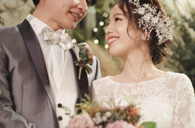 【チョイ婚】ふたりの誓い  リリース!